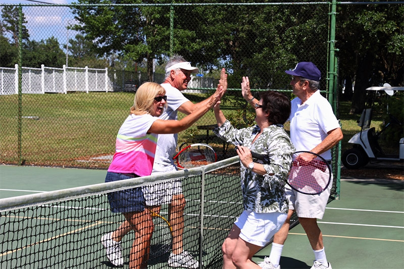 active adult community florida in retirement