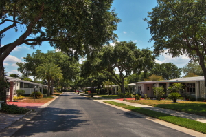 Gated Communities Tampa FL