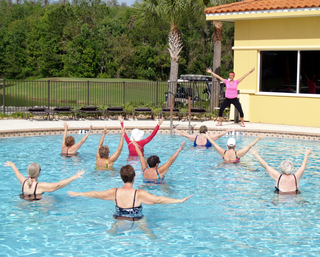 Active Adult Communities St Petersburg Fl